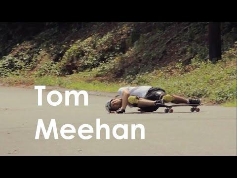 Tom Meehan: Breakneck Skatin'
