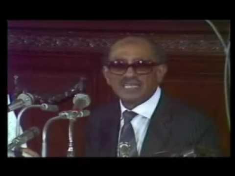 الخطاب الأخير للرئيس أنور السادات في مجلس الشعب كاملا 3