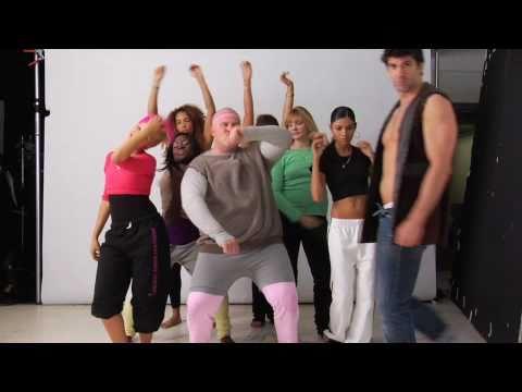 """Bobby's Ballet Ep. 5: """"Bryson's Class"""""""
