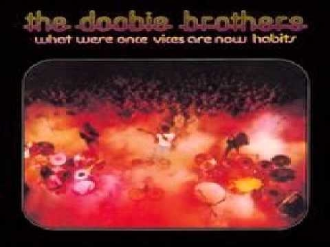 Doobie Brothers - Road Angel