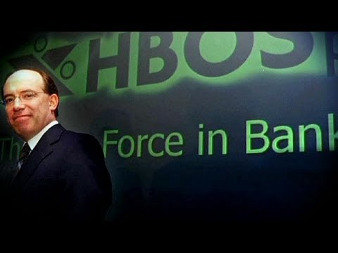HBOS 'colossal' failure blamed on its bosses - corporate