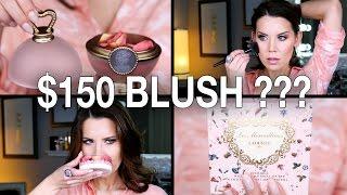 $150 BLUSH WTF ? | First Impressions