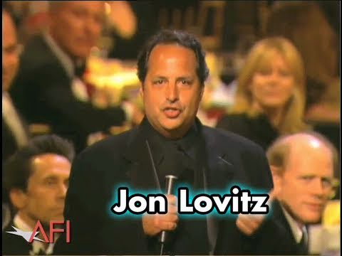 Jon Lovitz Tells Tom Hanks That He's In A League Of His Own