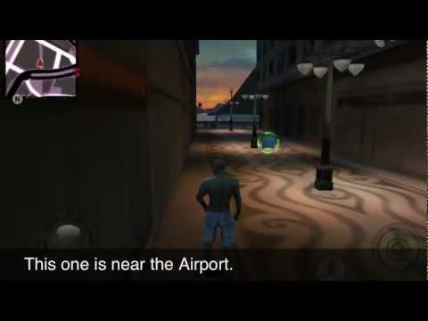 Gangstar Rio:City Of Saints Hidden Items HD