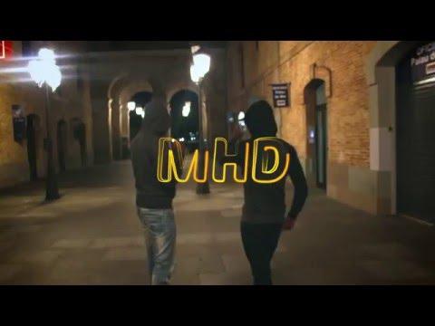 MHD - AFRO TRAP Part.6 (Molo Molo)