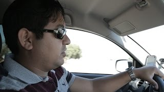Meet Imperial County's first Uber driver