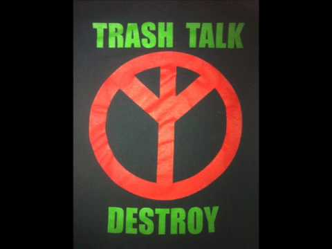 Trash Talk F.Y.R.A/Worthless Nights