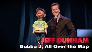 Bubba J | All Over the Map  | JEFF DUNHAM