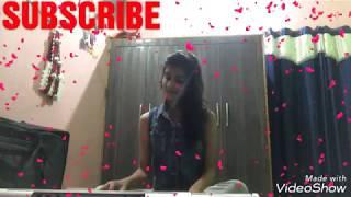 download lagu Tu Hi Hai  Female Version  Half Girlfriend gratis