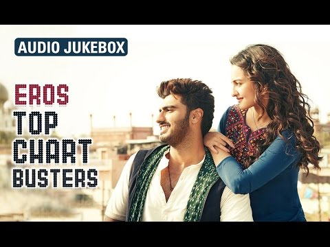 Eros Top Chartbusters | Audio Jukebox