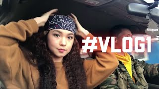 Jason & Jayel | Vlog #1 | 1day |