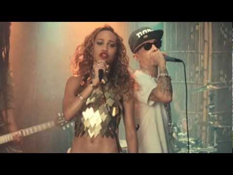 Cover Drive - Explode (feat. Dappy) Full CDQ Version HD