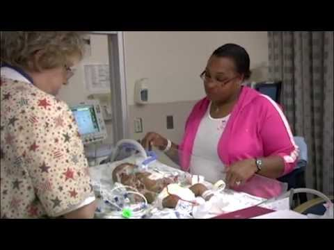 Pulse Ox for Providers - Children's National Health System