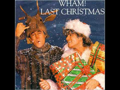 Wham! - Last Christmas  Full Long Version (HQ) 1984