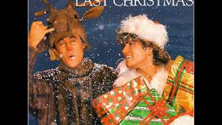 Wham Last Christmas Full Long Version Hq 1984
