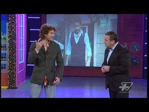 Al Pazar - 21 Dhjetor 2013 - Pjesa 1 - Show Humor - Vizion Plus