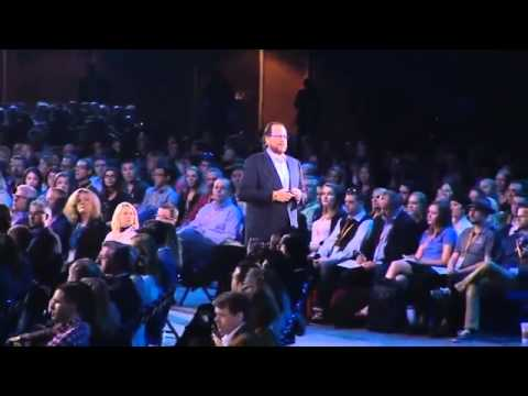 Marc Benioff & Omnicom CEO Jonathan Nelson at Connections 2014