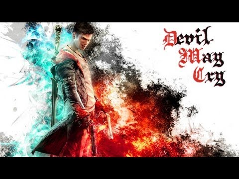 Dmc No Core I5 + Gtx550 [hd]