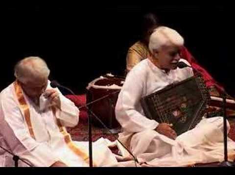 Pt Sajan & Rajan Mishra - Raag Malkauns