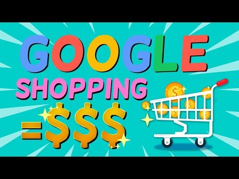 How to Link Your Shopify Store to Google Shopping | Shopify Dropshipping Tutorials