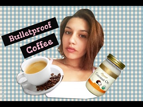 Lose Weight & Boost Energy | Bulletproof Coffee