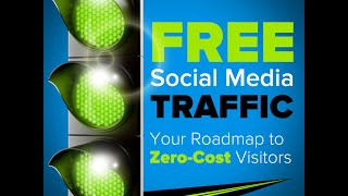How To Get Ton Of Free TRaffic From Social Media And Get Rank With Them