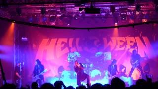 Watch Helloween Falling Higher video