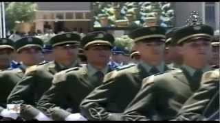 algerian military power