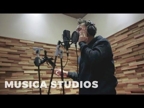 NIDJI - Bila Bersamamu (OST. THE GUYS) | Recording Session