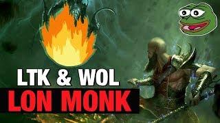 LON LTK & WOL Monk Season 17 Patch 2.6.5 Diablo 3 Build Guide
