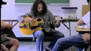 Kirk Hammett - Traffic School Song