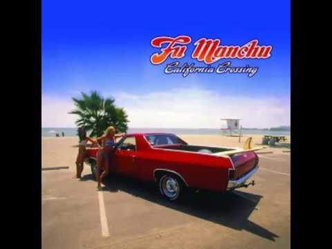 Fu Manchu - Bultaco