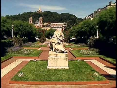San Sebastian Video Tour