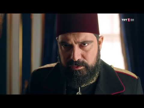"Payitaht ""Abdülhamid"" 36. Bölüm – Bedel Ödeyeceksin"