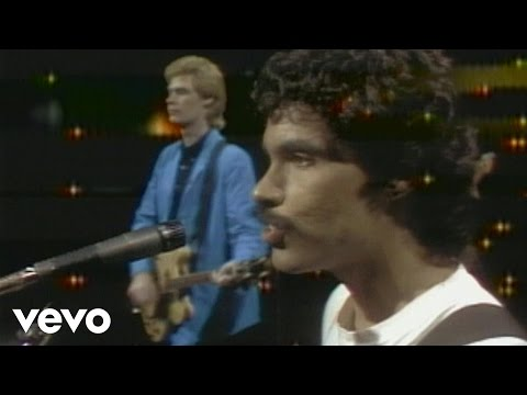 Hall & Oates - How Does It Feel To Be Back