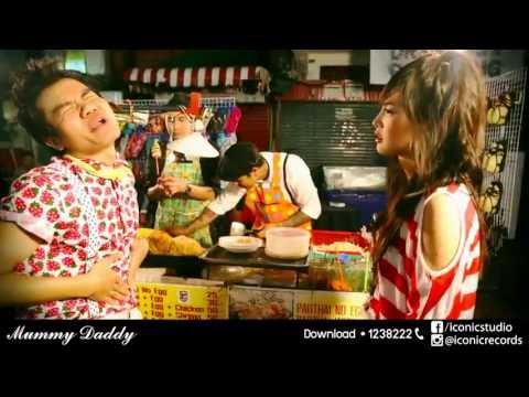 Strawberry Crazy - Mummy Daddy [Official MV]