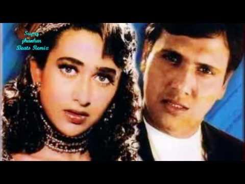 Woh Aankh Hi Kya Teri - Khuddar(1994) Kumar SanuAlka - arunkumarphulwaria...