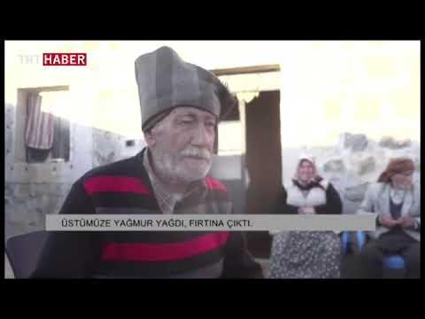 Köyü terörden temizlenen Kürt kökenli Suriyeli: Şu an özgürüz