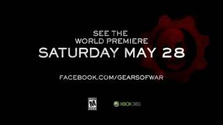 Gears of War 3 Campaign Teaser