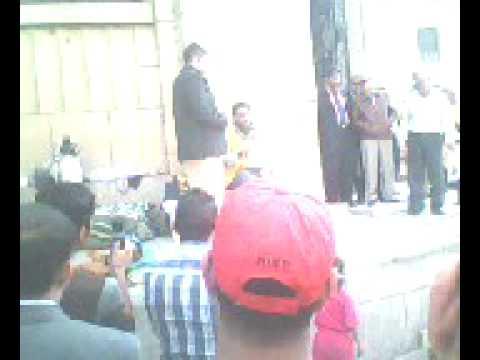 شرشر مصر امام محكمة النقض 1.avi