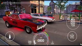 Nitro Nation Version 6.0 Game Play - CWM2018 Top Speed Racing Team.