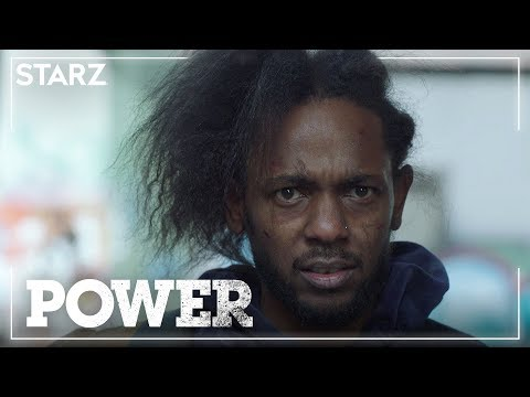 'Kendrick Lamar on Power' Ep. 5 BTS | Inside the World of Power Season 5 | STARZ