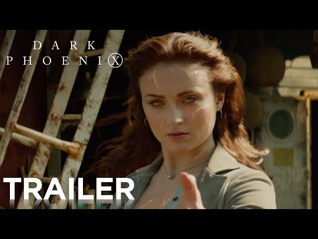 Dark Phoenix   Final Trailer [HD]   20th Century FOX thumbnail
