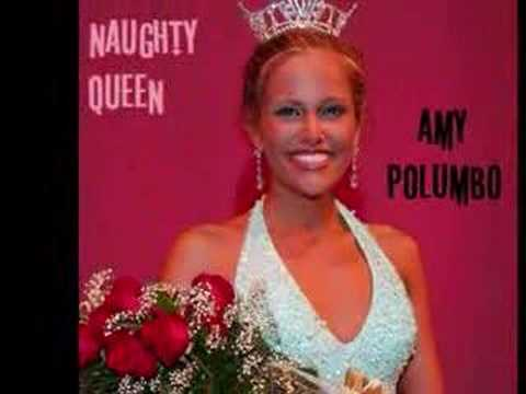 Miss New Jersey USA 2007 Amy Polumbo crowning images.