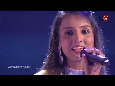 Dream Star Season 07 | Final 16 - Mahesha Sandamali ( 09-09-2017 )