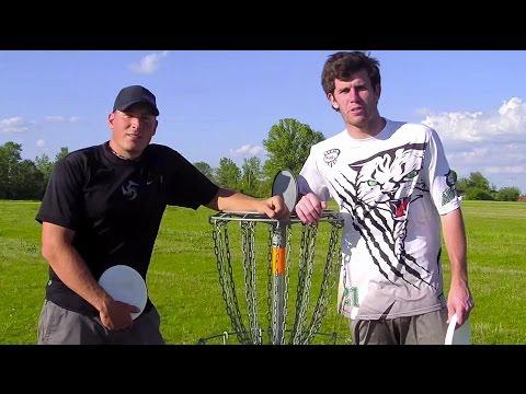 Epic Trick Shot Battle 3   Brodie Smith