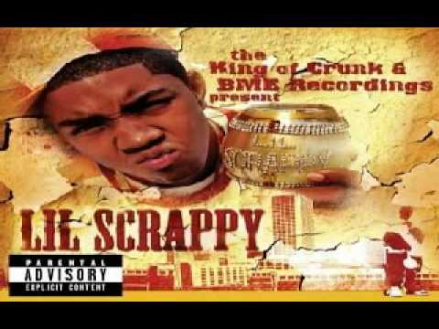 Lil Scrappy - Head Bussa
