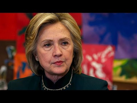 New York Times accused of 'whitewashing' Clinton's war record