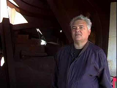 Robert Bruno: Steel House