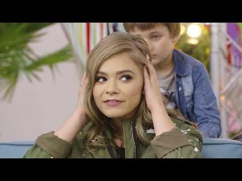 Julia Wróblewska W Programie My3 (Odcinek 19) My3 - TV Dla Dzieci